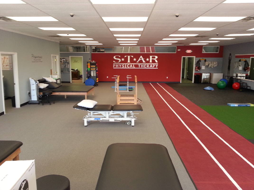 Delicieux STAR Physical Therapy Opening In Ooltewah, TN