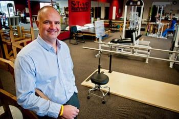 Ross Maldonado Star Physical Therapy Tennessee Tn