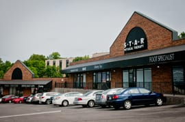 STAR Physical Therapy clinic | Nashville, TN (Antioch)