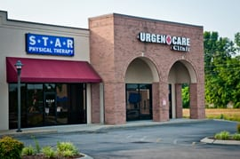 STAR Physical Therapy clinic | Columbia, TN (North)