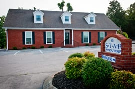 STAR Physical Therapy clinic | Columbia, TN