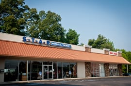 STAR Physical Therapy clinic | Lexington, TN