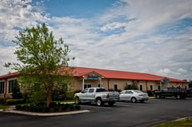 STAR Physical Therapy clinic   Manchester, TN