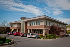 STAR Physical Therapy clinic - Nashville, TN (South)