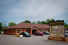 STAR Physical Therapy clinic, Portland, TN