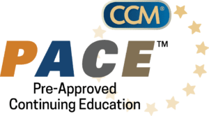 Case Manager Pre-Approved Continuing Education PACE CCM